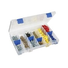 Zerust Tuff 'Tainers Storage Boxes with Recessed Latches