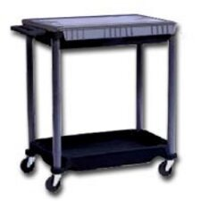 "Mighty Mo Utility 23.4"" Wide Service Cart"