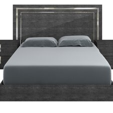 Vivente Noble Panel Bed