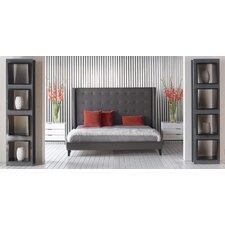 Rialto Wingback Bed