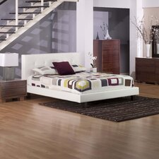 Horizon Platform Bed