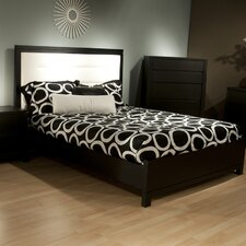 <strong>Star International</strong> Motif Platform Bed