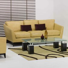<strong>Star International</strong> Domicile Penthouse Leather Sofa