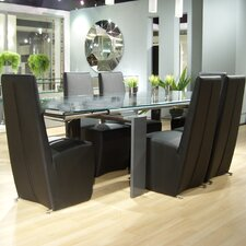<strong>Star International</strong> Ritz Lara Dining Table