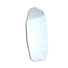 Krystal  Geode Mirror
