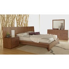 <strong>Star International</strong> Elements Latitude Platform Bedroom Collection