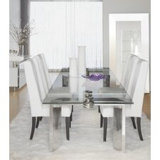 <strong>Star International</strong> Mo Dining Table