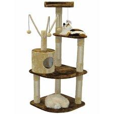 """60"""" Climber Cat Tree"""