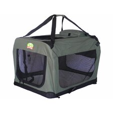 Soft Pet Crate/Carrier