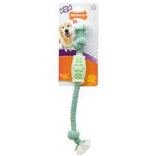 Dental Knot Double Rope Giant Dog Toy