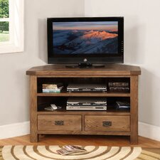 Brooklyn Corner TV Stand