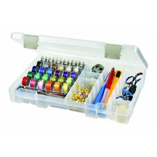 Sew-Lotions Bobbin / Supply Box in Translucent