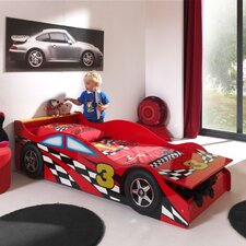 Autobett Race Car