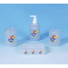 NACC 4 Piece Bath Set