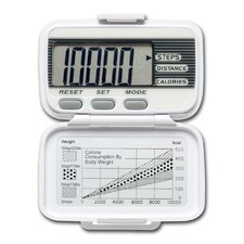 <strong>Lifesource</strong> Digital Pedometer