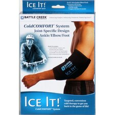 Ice It! Cold Comfort Ankle/Elbow/Foot System