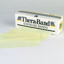 <strong>Hygenic Corporation</strong> Thera-Band 6 Yard Exercise Band