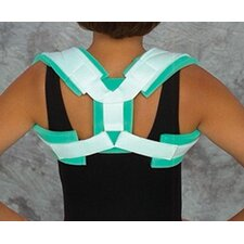 4-Way Clavicle Strap