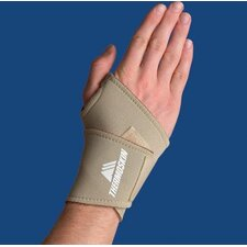 Thermoskin Wrist Wrap in Beige