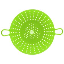 Vibe Silicon Vegetable Steamer (Set of 4)