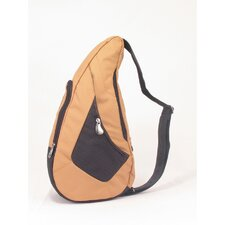 Earth Small Healthy Back Bag in Amper