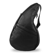 Classic Leather Healthy Back Bag® Medium Sling