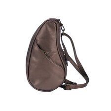 Large Leather Bagletts Sling