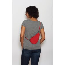 Bagletts Distressed Nylon Tote Bag