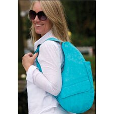 Classic Distressed Nylon Healthy Back Bag® Small Sling