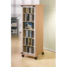 Valenza CD / DVD Storage Tower