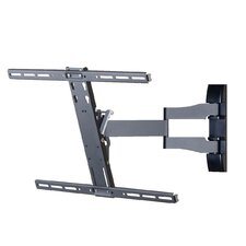 WS 100 Ultra Flat Slim Wall Mount TV Bracket