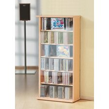 Vostan CD / DVD Storage Tower