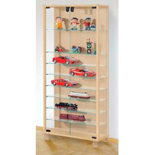 Loono XL Stand Display Cabinet