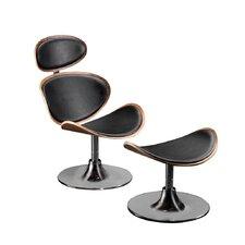 """Lounge-Stuhl """"Curve"""""""