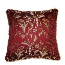Luxury Damask Design Decorative Cushion Cover