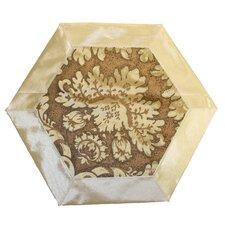 Royal Velvet Design Doilie Placemat