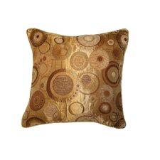 <strong>Violet Linen</strong> Chenille Candy Decorative Throw Pillow