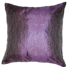 Monte Carlo Tafetta Nittle Mesh Lace Throw Pillow