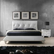 Bellagio Platform Bedroom Collection