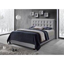 Mondrian Panel Bed