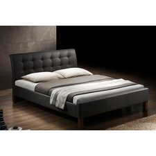 Hamilton Upholstered Platform Bed