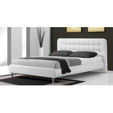 Hollywood Platform Bed