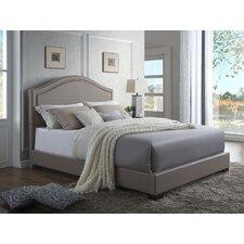 Granville Panel Bed
