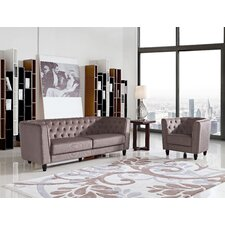 Warwick Living Room Collection
