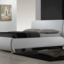 Montecito Platform Bed