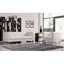 Palomar Sofa and Chair Set