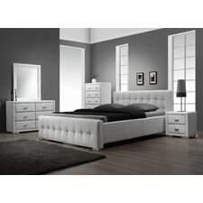 <strong>DG Casa</strong> Riviera Panel Bedroom Collection