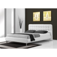 <strong>DG Casa</strong> Hollywood Platform Bed
