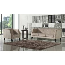 Mercer Sofa and Chair Set