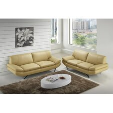 <strong>DG Casa</strong> Rexford Sofa and Loveseat Set